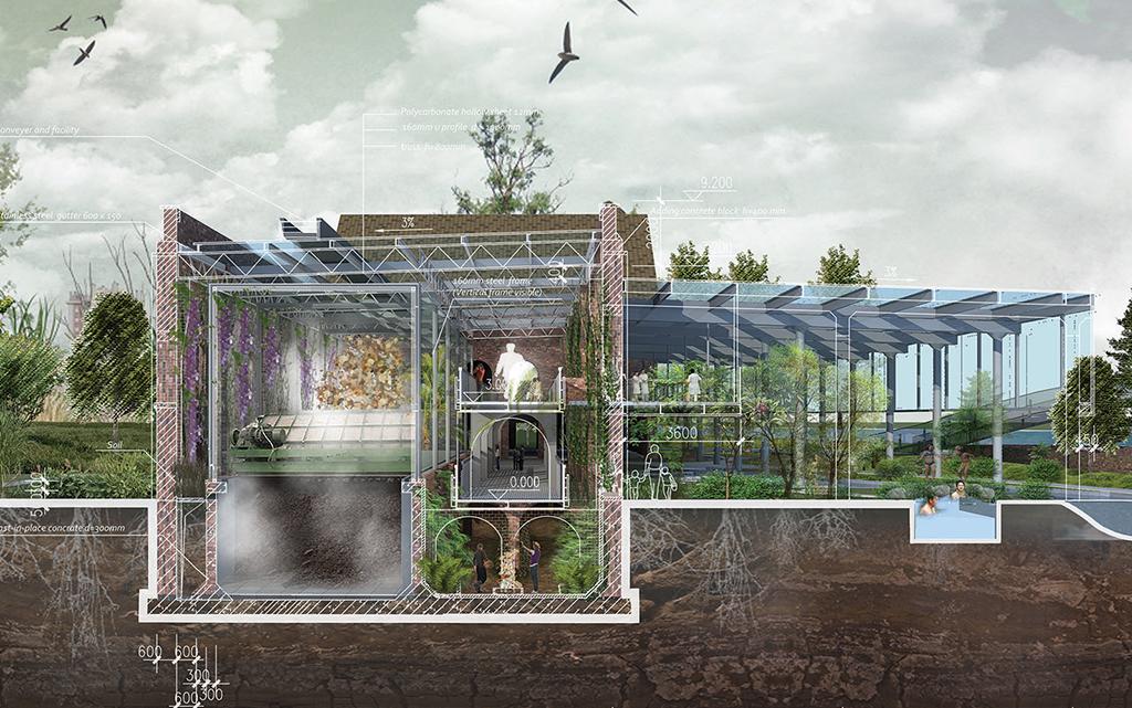 Duurzame ontwikkelingen in de architectuur